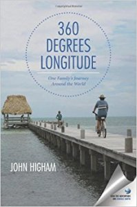 Book Review of 360 Degrees Longitude by John Higham