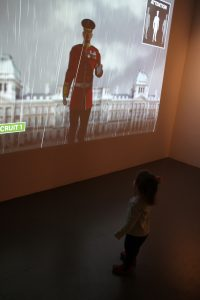 Why Should a Toddler Visit the National Army Museum in London?
