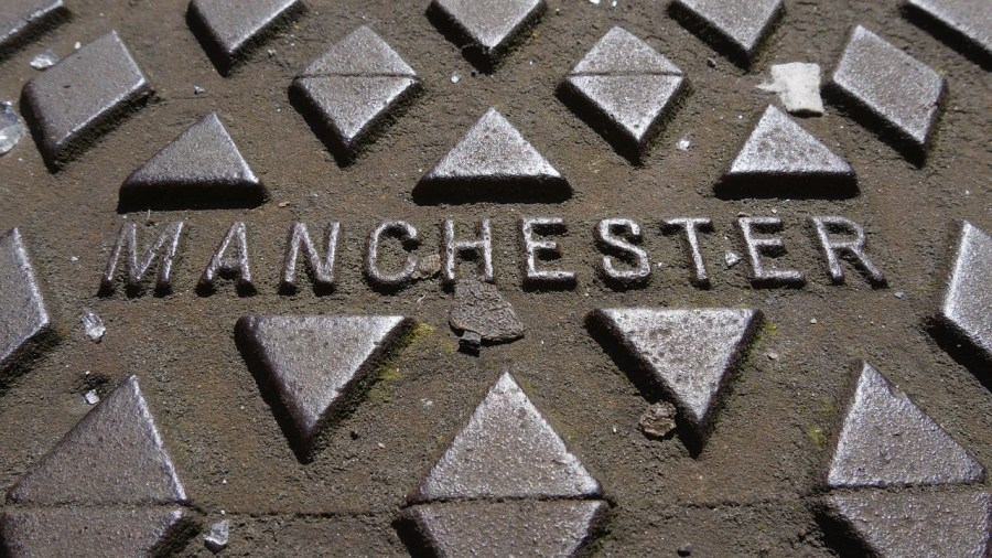 6 Things to do in Manchester with a Toddler