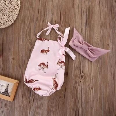 outfit bebe rosado