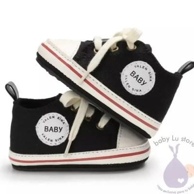 Zapatillas baby