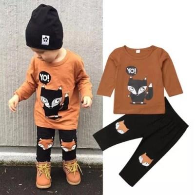 Conjunto Fox