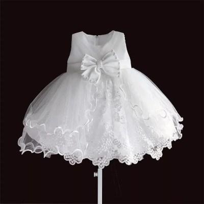 Vestido bautizo Alice
