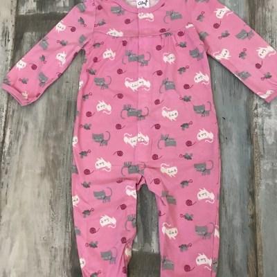 Pijama niña kat