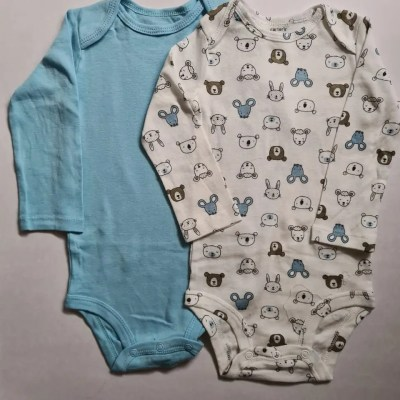 Pack Body Carters celeste