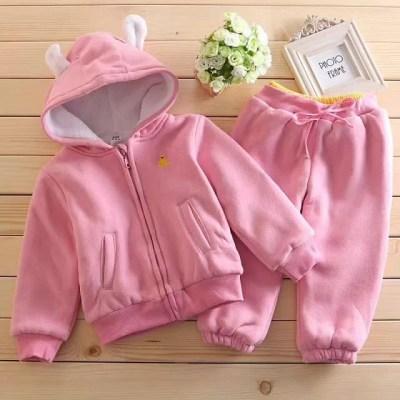 Buzo osito rosado chiporro