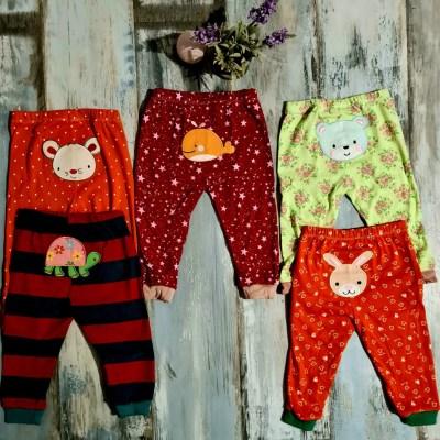 Pack de calzas niña E