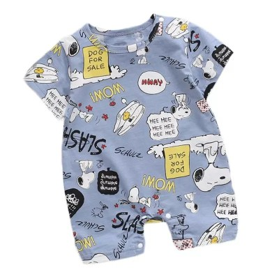 Enterito Snoopy