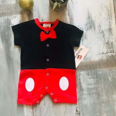 Enterito Mickey