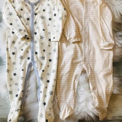 Pack de pijamas