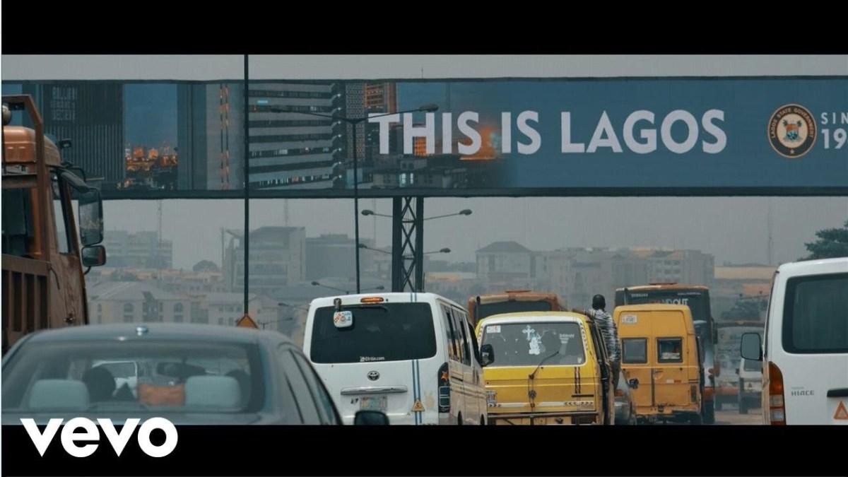 VIDEO: Humblesmith – Beautiful Lagos