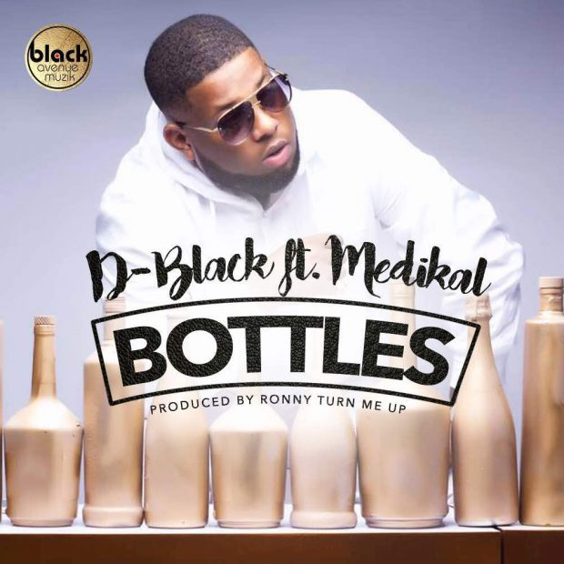 Dblack-Bottles