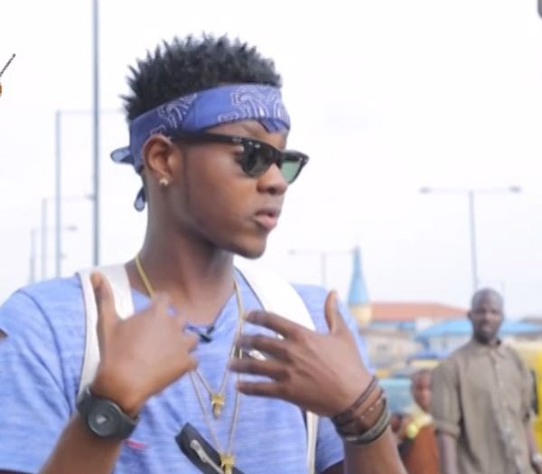 I Have 40 Collaborations Worldwide Coming In 2018 – Kiss Daniel