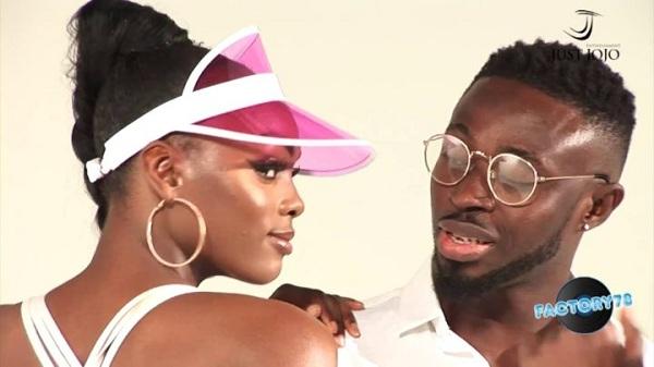 VIDEO: Squeeze Tarela – Cocoa Butter (BTS)