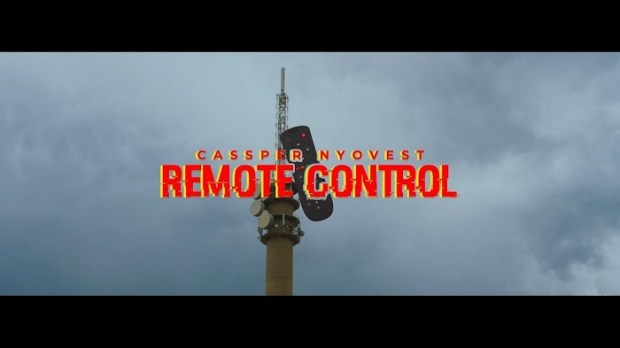 VIDEO: Cassper Nyovest - Remote Control