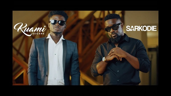 Kuami Eugene No More video