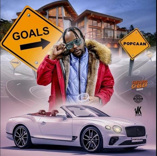 popcaan goals