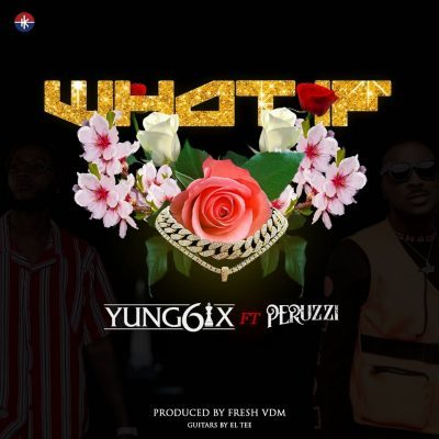 Yung6ix What If