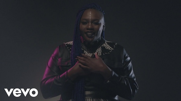 Amanda Black Thandwa Ndim video