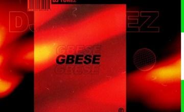 DJ Tunez Gbese