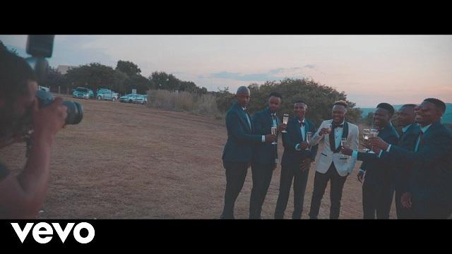 VIDEO: Kwesta - Khethile Khethile ft. Makwa, Tshego AMG, Thee Legacy