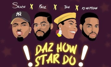 Skiibii Daz How Star Do