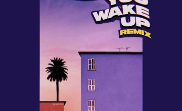 Adekunle Gold Before You Wake Up Remix
