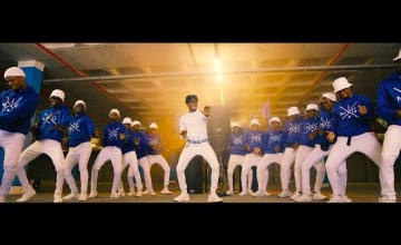 Diamond Platnumz Inama video