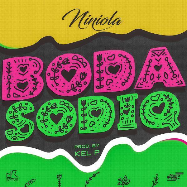 Niniola Boda Sodiq