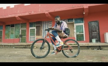 Skales Ego video