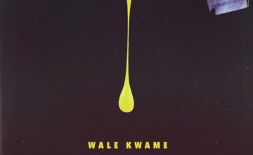 Wale Kwame All Over You