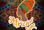 Jaywillz African Girl