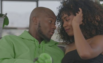 King Promise Commando video