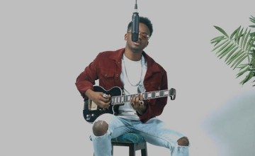 Korede Bello The Way You Are video