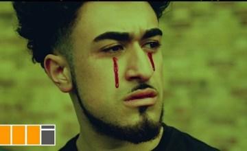 Sarkodie Bleeding Video