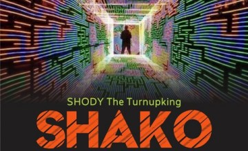 shody the turnupking shako