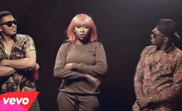 bracket far away ft cynthia morgan video