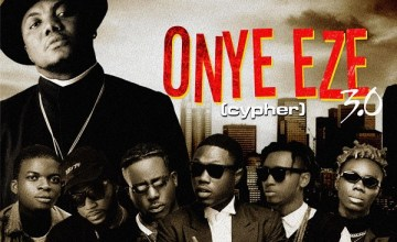 CDQ Onye Eze Cypher 3.0