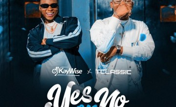 DJ Kaywise Yes Or No