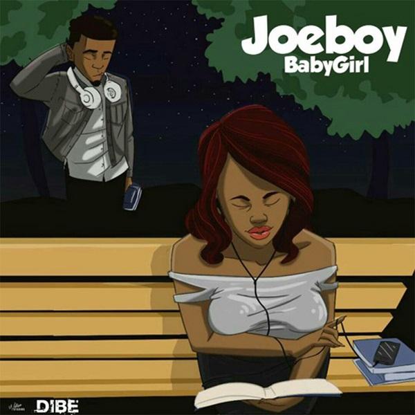 joeboy baby girl