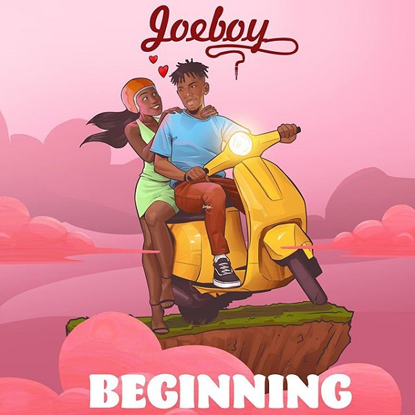 joeboy beginning