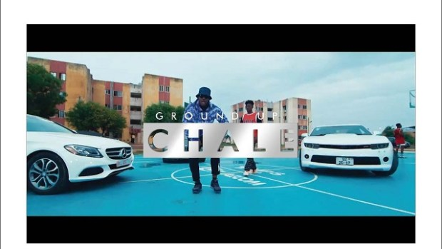 kwesi slay seven remix video