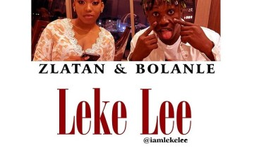 leke lee zlatan and bolanle