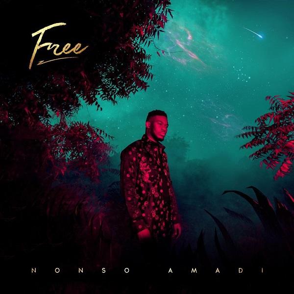Nonso Amadi Free EP
