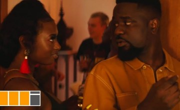 Sarkodie Do You ft Mr Eazi video