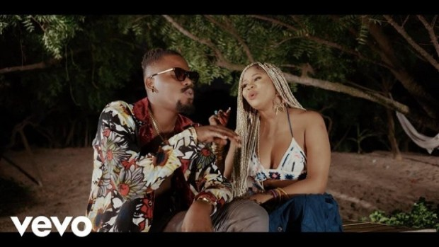 soti ink ft ycee video