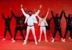 innossb yope remix ft diamond platnumz video