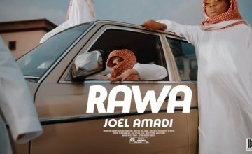 joe el rawa video