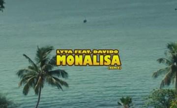lyta monalisa remix ft davido video