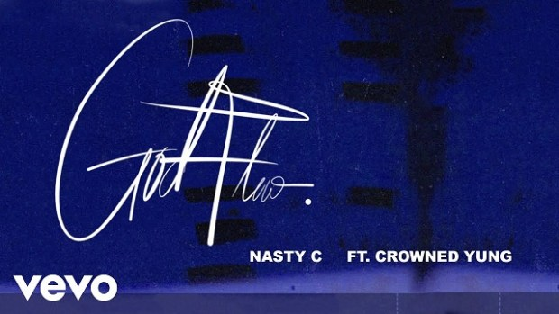 nasty c god flow
